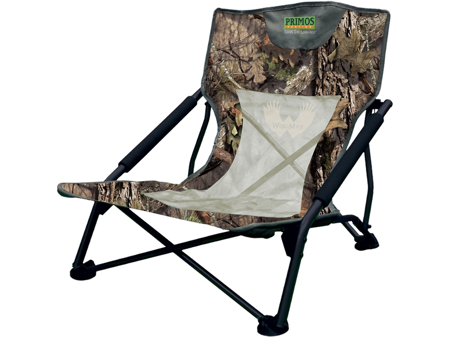 Primos Wing Man Hunting Chair