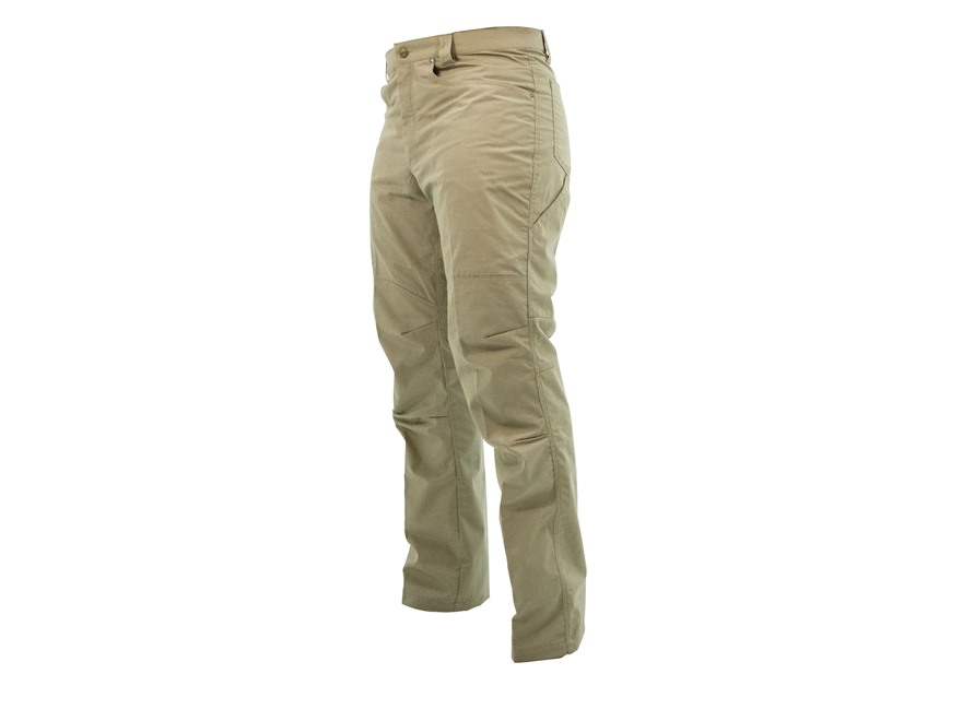 Tru-Spec Men's 24-7 Eclipse Tactical Pants Polyester Cotton Ripstop