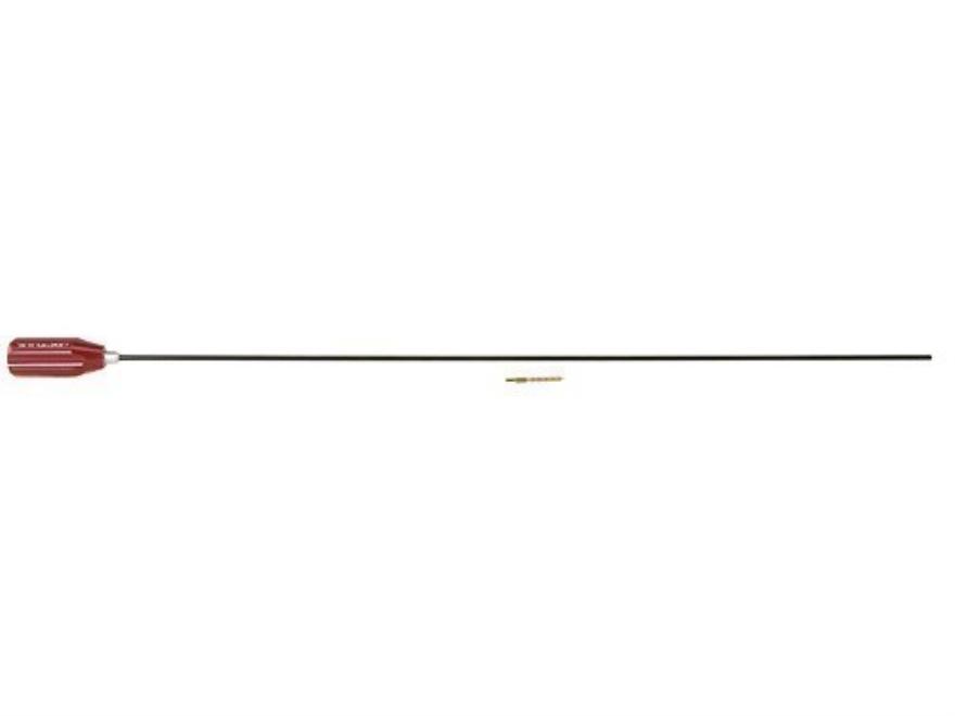 Dewey 1-Piece Cleaning Rod 20 Caliber Nylon Coated 5 x 40 Thread