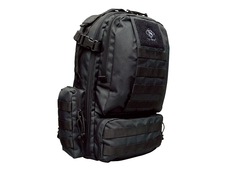 Tru-Spec Circadian Backpack Polyester and Nylon
