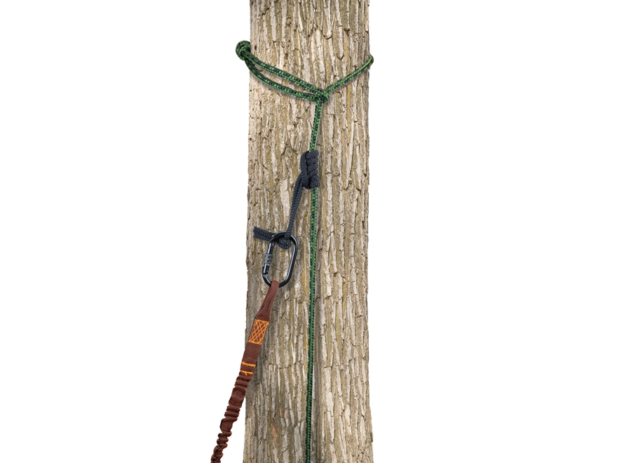 Big Game Safe Line Treestand Climbing Rope
