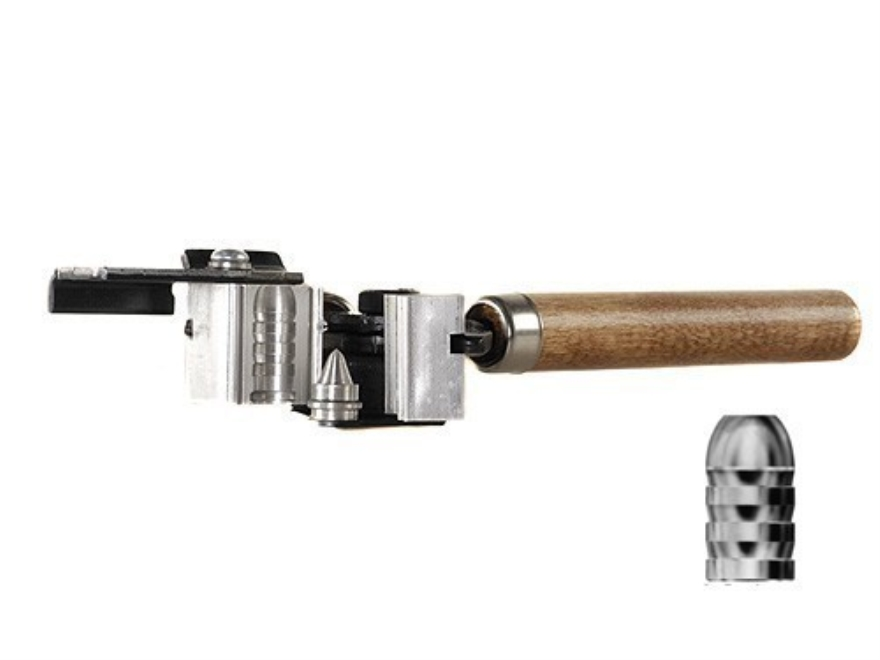 Lee 1-Cavity Improved Minie Ball Bullet Mold 454-298M (454 Diameter) 298 Grain