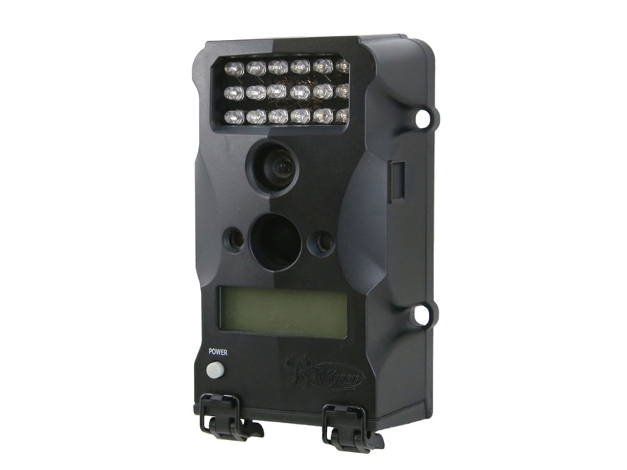 Wildgame Innovations Blade 5 X Infrared Game Camera 5 Megapixel Black