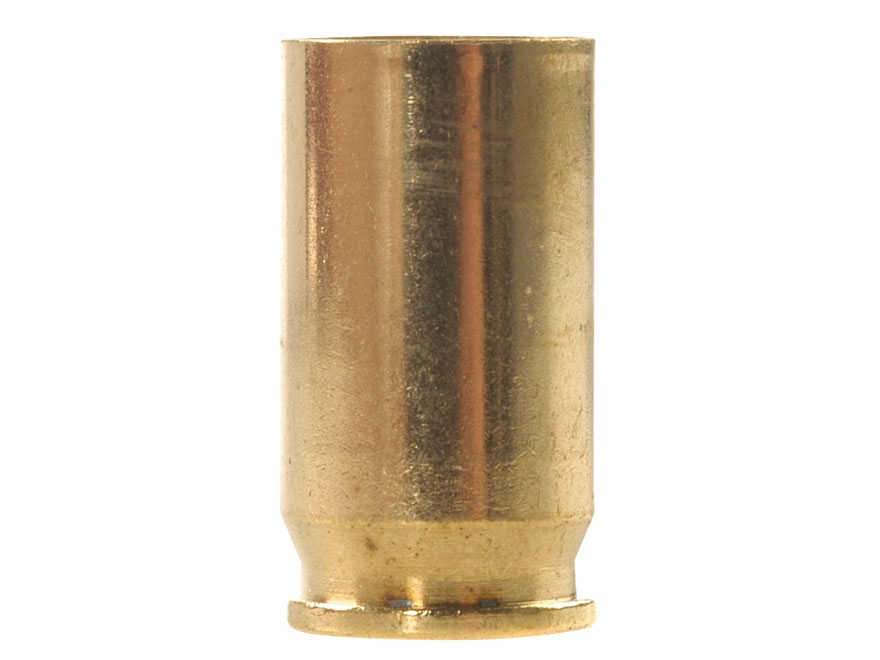 Hornady Reloading Brass 380 ACP Box of 200