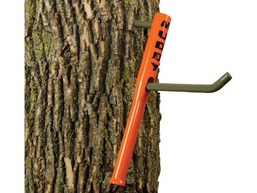 Muddy Outdoors Tree Step Sledge Treestand Step Installation Tool
