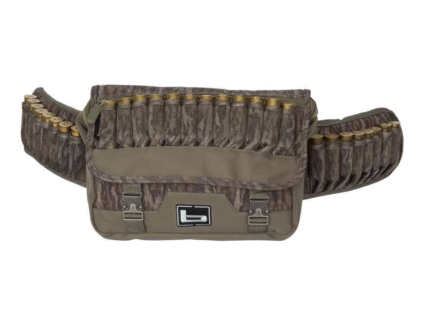 Banded Shell Shoulder Bag 900D Fabric