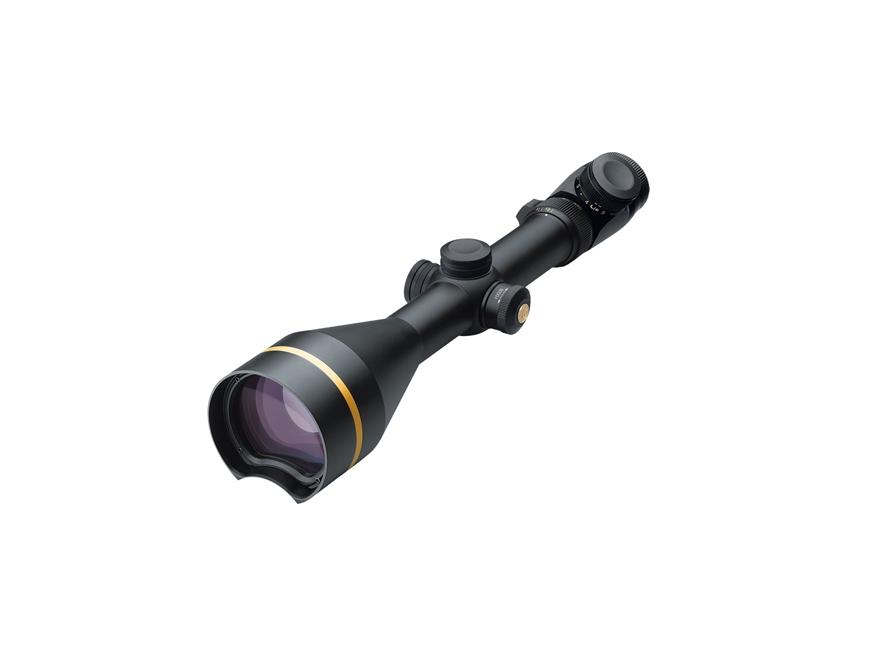 Leupold VX-3L Long Range Rifle Scope 30mm Tube 4.5-14x 56mm Side Focus Illuminated Dupl...