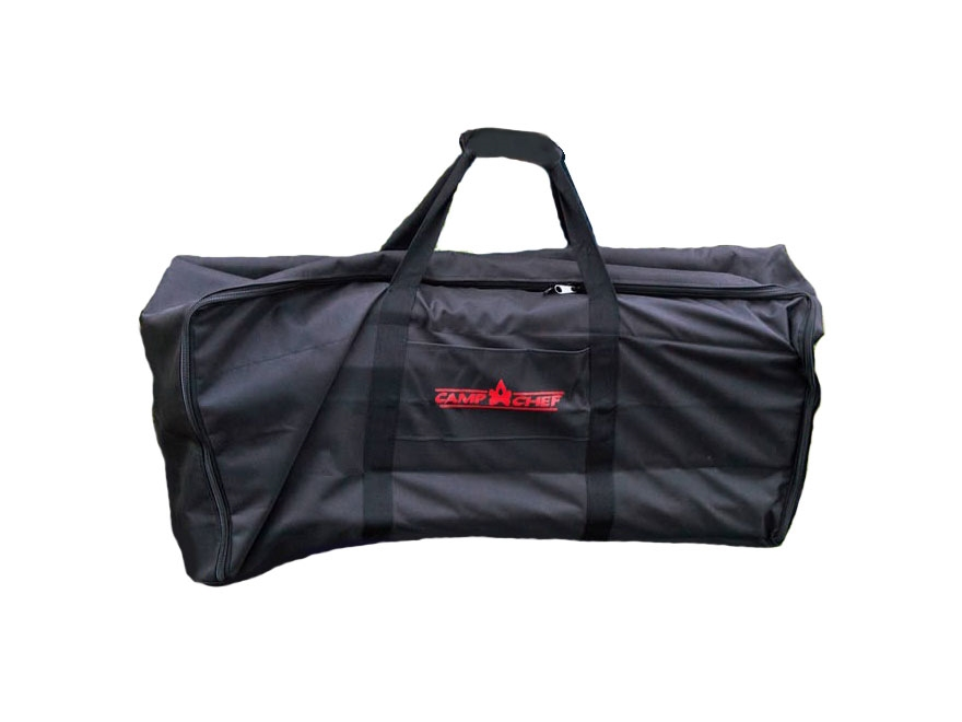 Camp Chef 2-Burner Camp Stove Universal Carry Bag Black