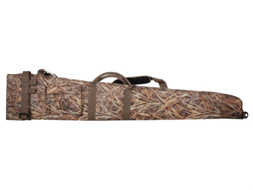 "Avery Floating Shotgun Gun Case 46"" Nylon KW-1 Camo"