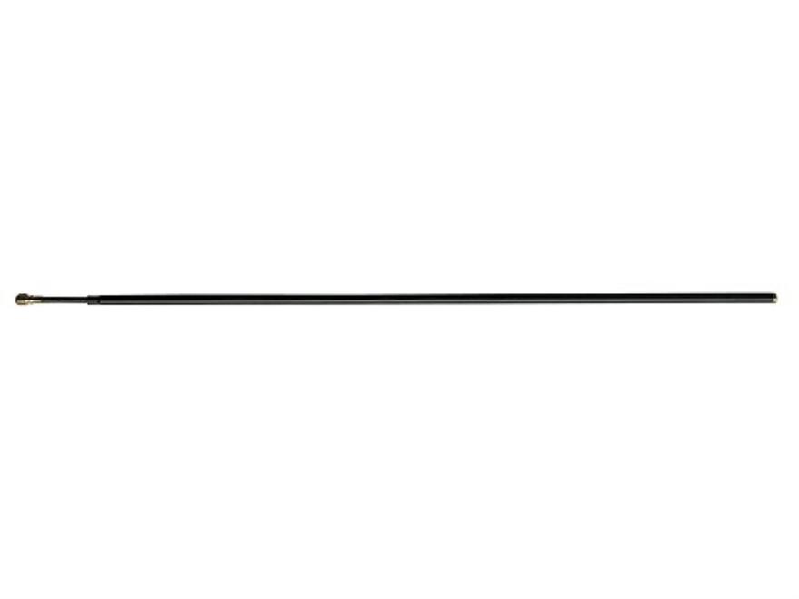 CVA Extendable Ramrod Aluminum Black