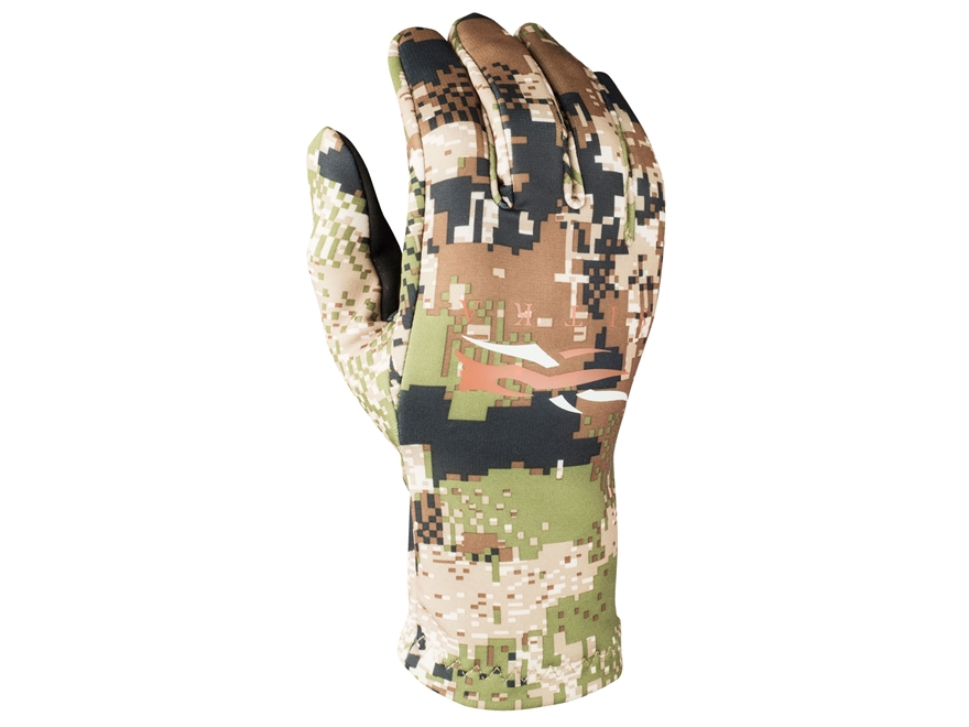 Sitka Gear Traverse Gloves Polyester