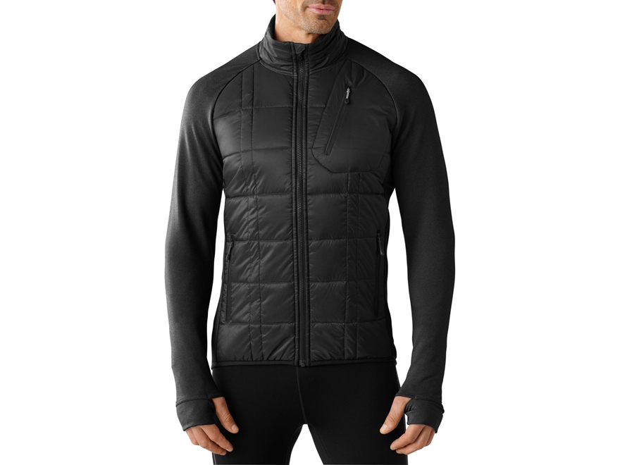 SmartWool Men's Corbet 120 Jacket Merino Wool