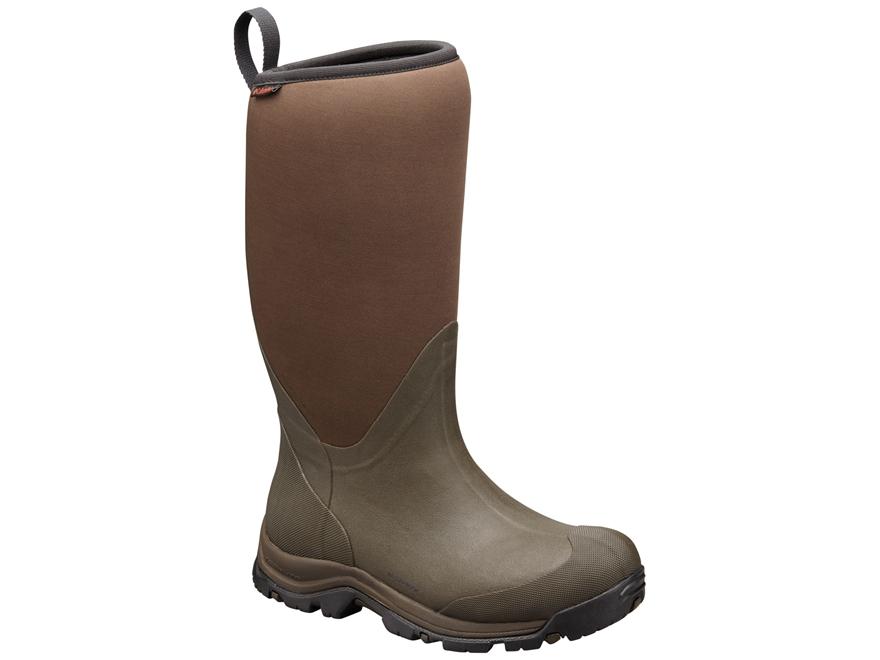 "Columbia Bugaboot Neo Omni-Heat 16"" Insulated Waterproof Hunting Boots Neoprene/Rubber ..."