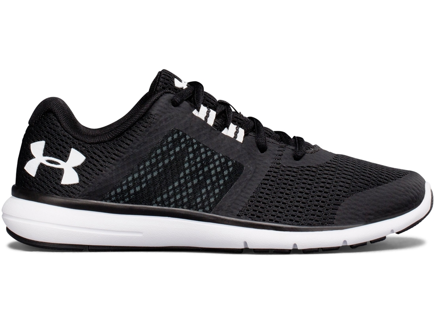 """Under Armour UA Fuse FST 4"""" Hiking Shoes Synthetic Women's"""