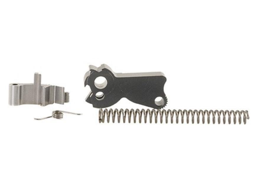 Cylinder & Slide Match Trigger Pull Set Beretta 92 Steel in the White