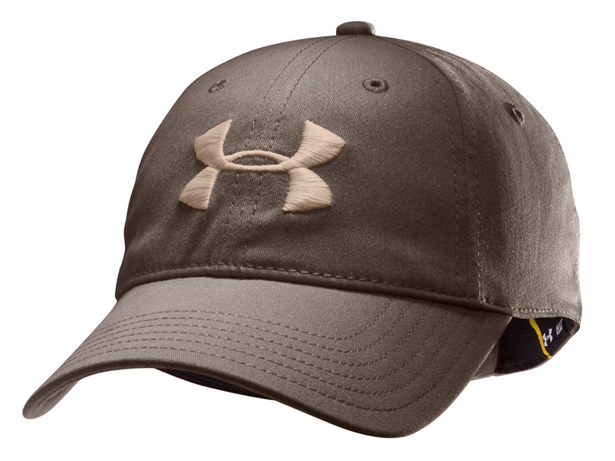 Under Armour Classic Outdoor Snapback Cap Synthetic Mpn