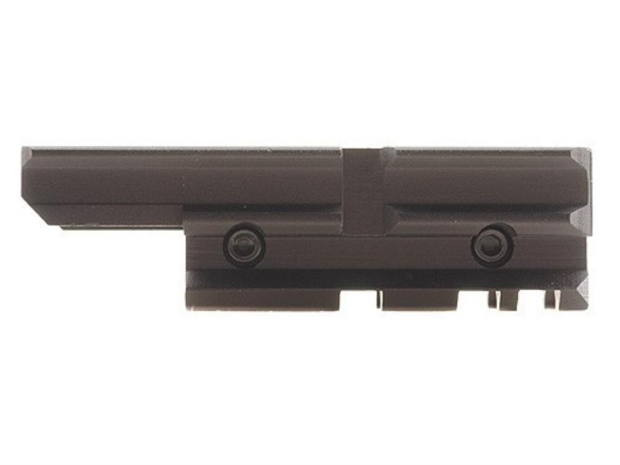 ProMag Flashlight Adapter Streamlight M3, M6 HK USP Aluminum Black
