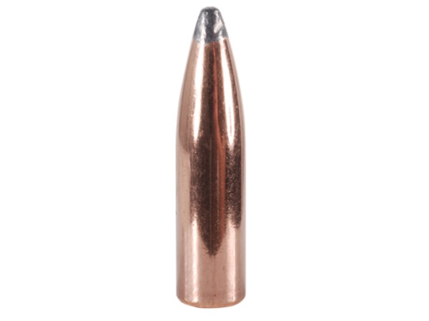 Speer Hot-Cor Bullets 270 Caliber (277 Diameter) 150 Grain Spitzer Soft Point Box of 100