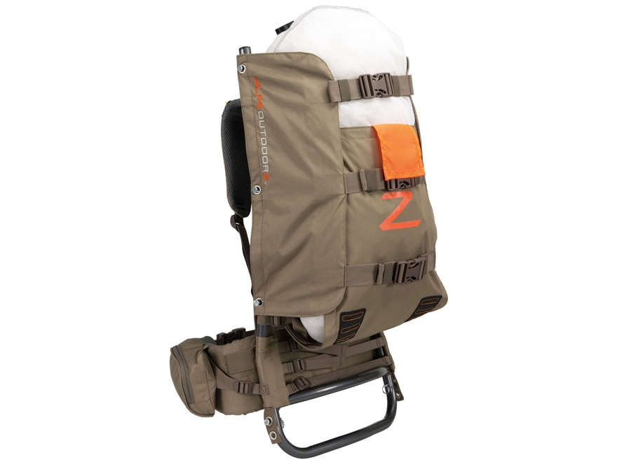 ALPS Outdoorz Commander Lite Backpack Polyester Briar