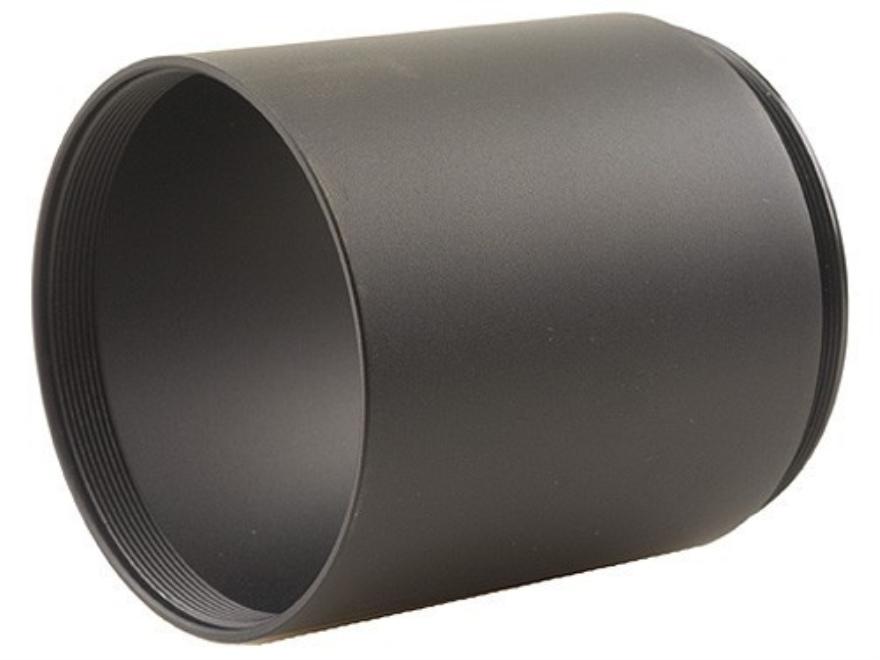 """Leupold Alumina 3"""" Sunshade 56mm VX-6 Matte"""