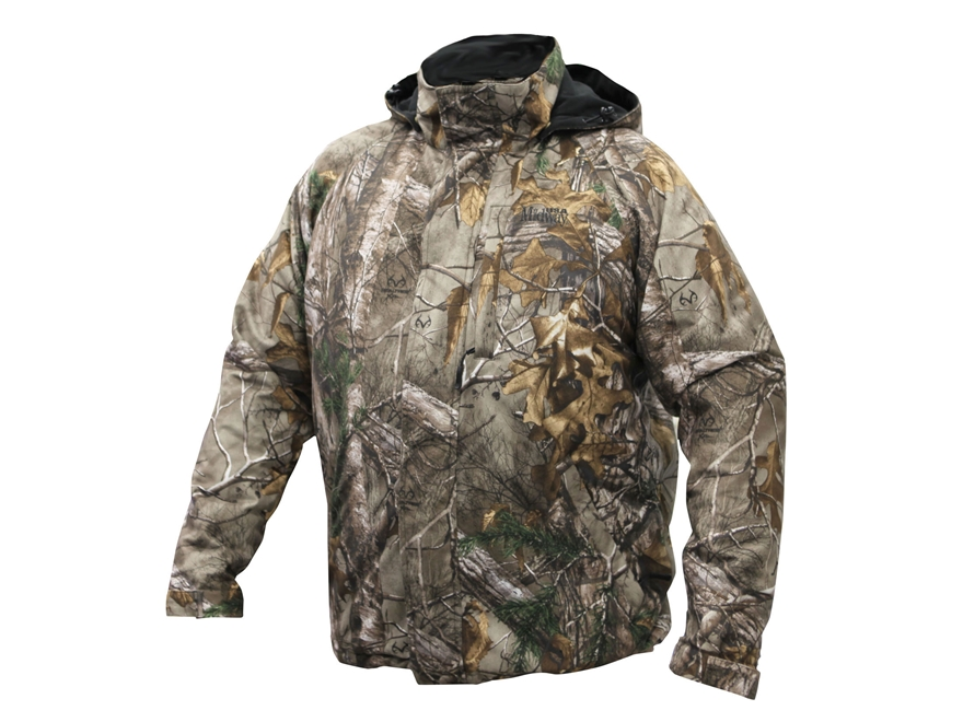 MidwayUSA Kids Hunter's Creek Parka