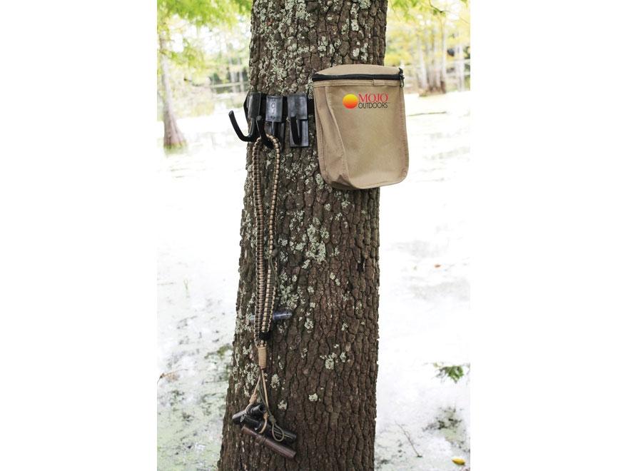 MOJO Tree Strap Accessory Pouch
