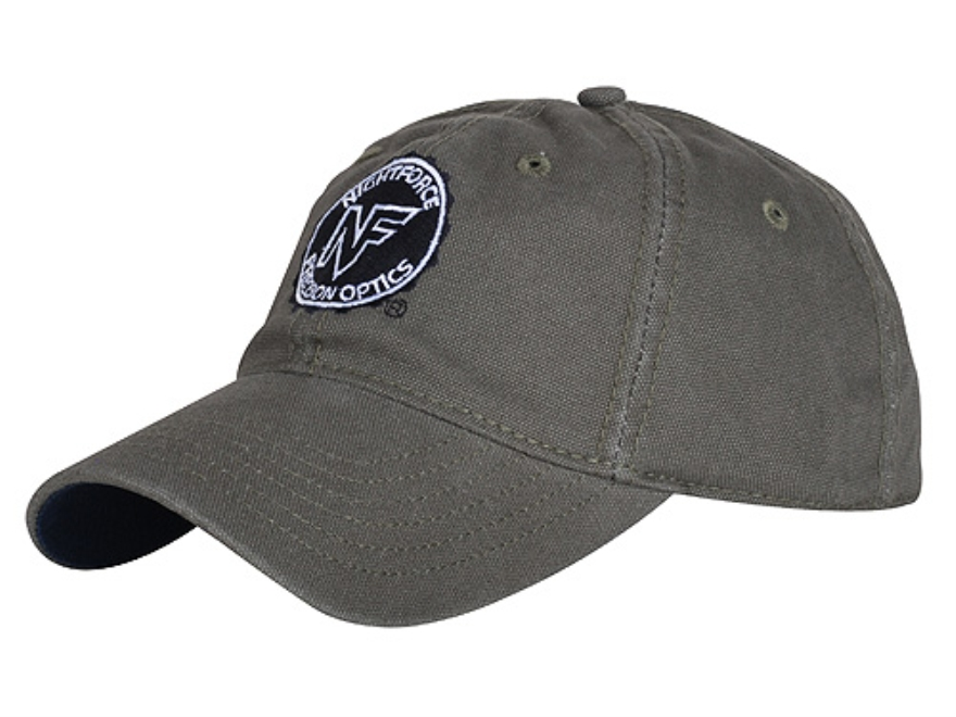 Nightforce Cap Cotton Green