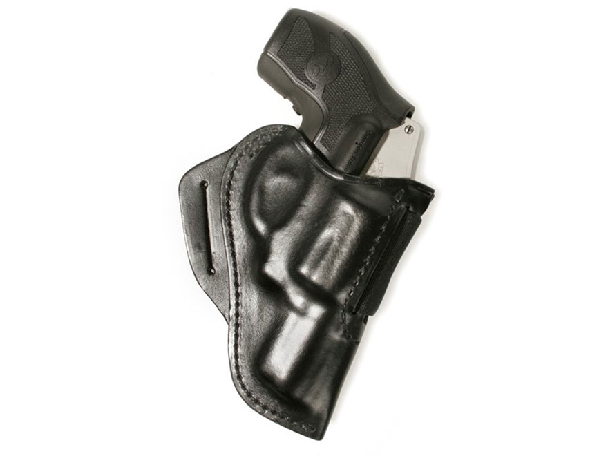 BLACKHAWK! Speed Classic Belt Holster Right Hand S&W J Frame, Ruger SP101, Taurus 85 Le...
