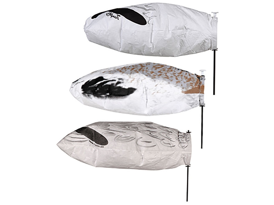 Tanglefree Slammer Socks Combo Pack Decoy Pack of 48