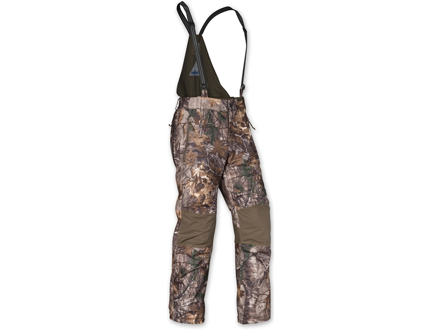 Browning Men's Hell's Canyon Primaloft 4-in-1 Bibs