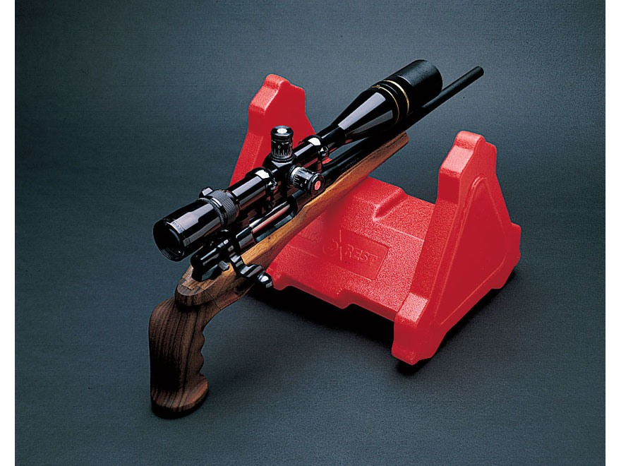 Hornady Delta Rifle Front Shooting Rest