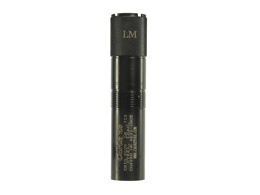 Carlson's Sporting Clays Extended Choke Tube Benelli Crio Plus 12 Gauge