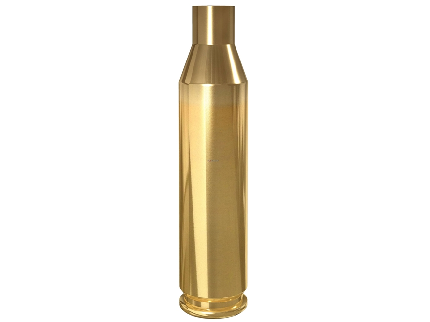 Lapua Reloading Brass 243 Winchester Box of 100