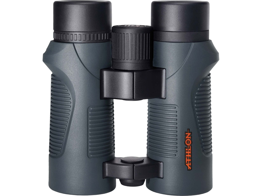 Athlon Argos Binocular 42mm Roof Prism Green