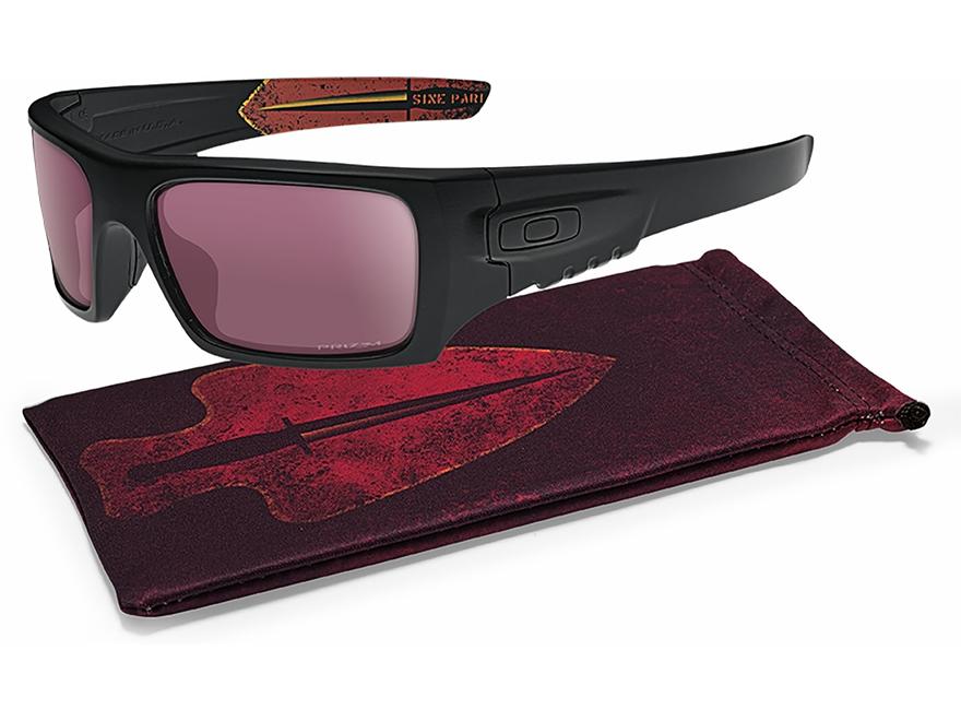 Oakley SI Ballistic Det Cord Shooting Glasses