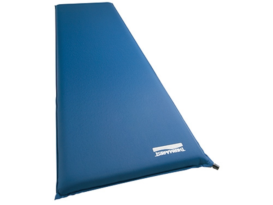 Therm-a-Rest BaseCamp Sleeping Pad Regular Blueberry