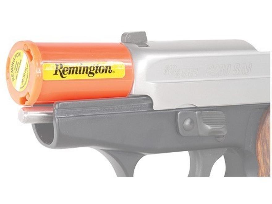Remington MoistureGuard Centerfire Pistol Plug Rust Inhibitor (Protects 30 Cubic Feet)