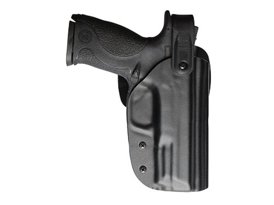 Blade-Tech WRS Tactical Thigh Holster Right Hand Glock 34, 35 with Streamlight TLR-1, T...