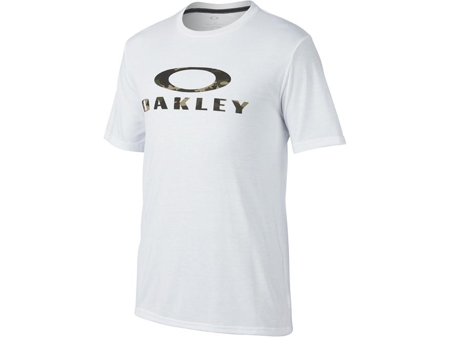 Oakley Men's O-Stealth T-Shirt Short Sleeve