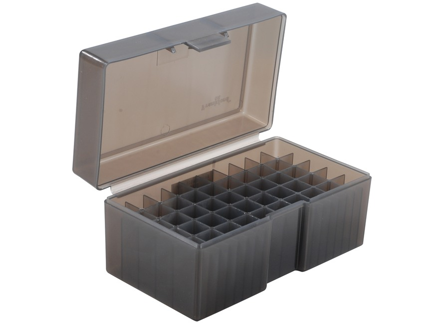 Frankford Arsenal Flip-Top Ammo Box #515 223 Winchester Super Short Magnum (WSSM), 7mm ...