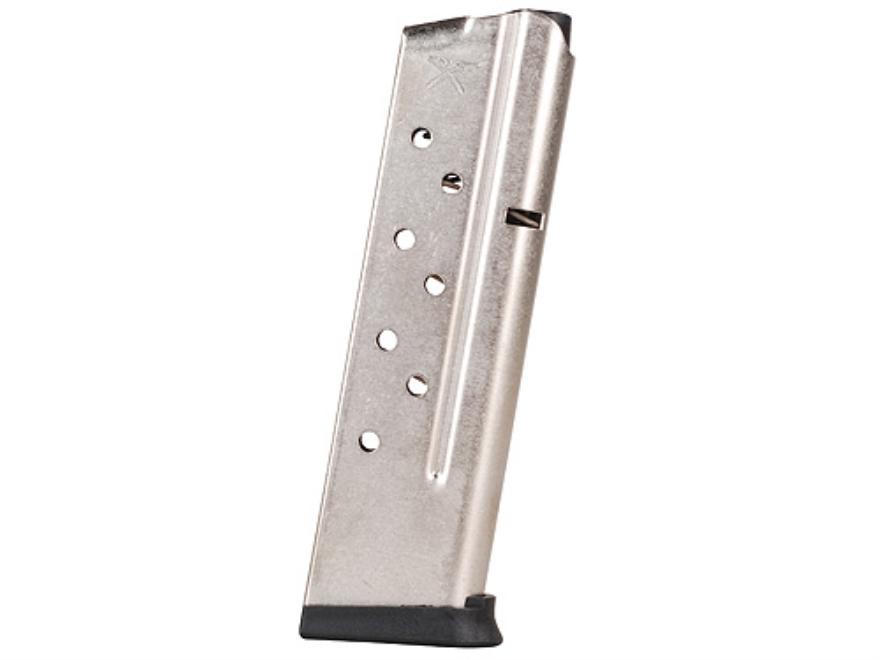 Para Ordnance Magazine Para Ordnance 1911 LTC 9mm Luger 9-Round Steel Nickel Plated