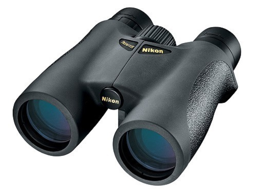 Nikon Premier Binocular 10x 42mm Roof Prism Black