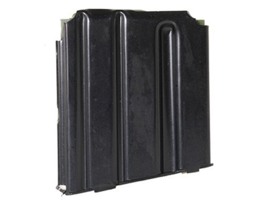 ProMag Magazine AR-15 223 Remington, 5.56x45mm, 300 AAC Blackout Flush Fit Steel Blue