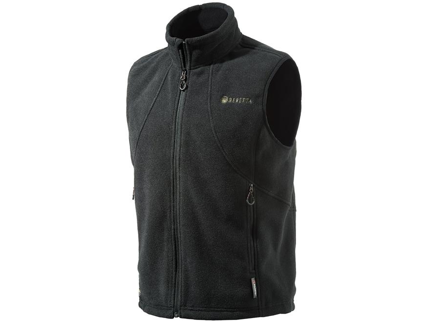 Beretta Men's Active Track Vest Polyester