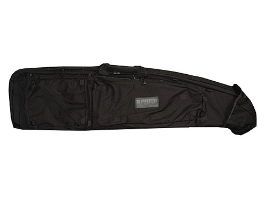"BLACKHAWK! Rifle Sniper Drag Bag 51"" Nylon Black"