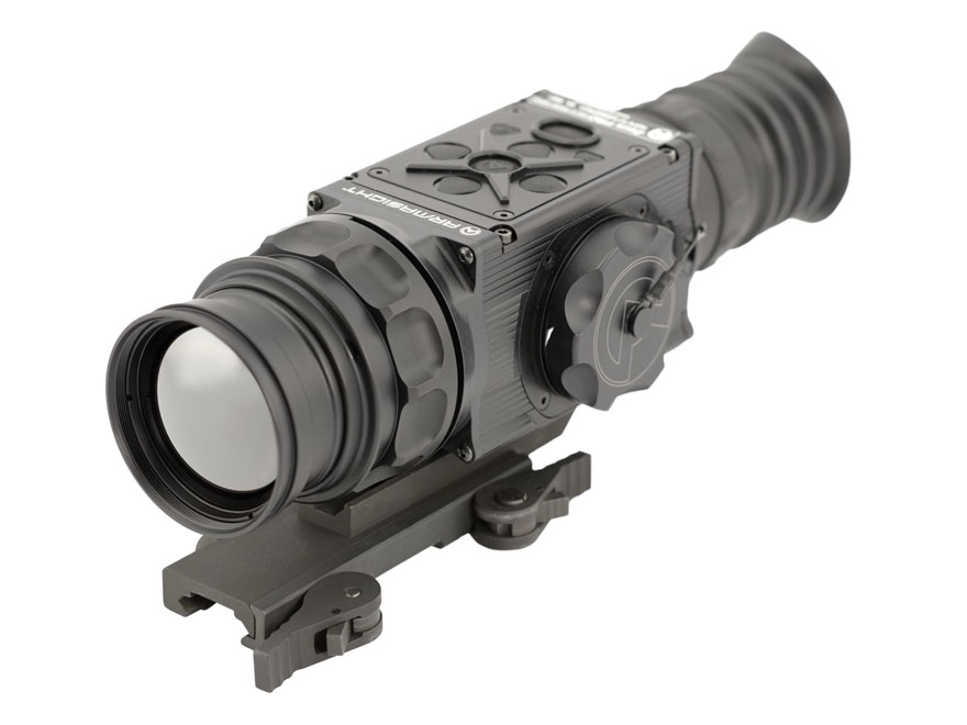 Armasight Zeus 336 30 Hz Core FLIR Tau 2 Thermal Imaging Rifle Scope 5-20x 75mm Quick-D...