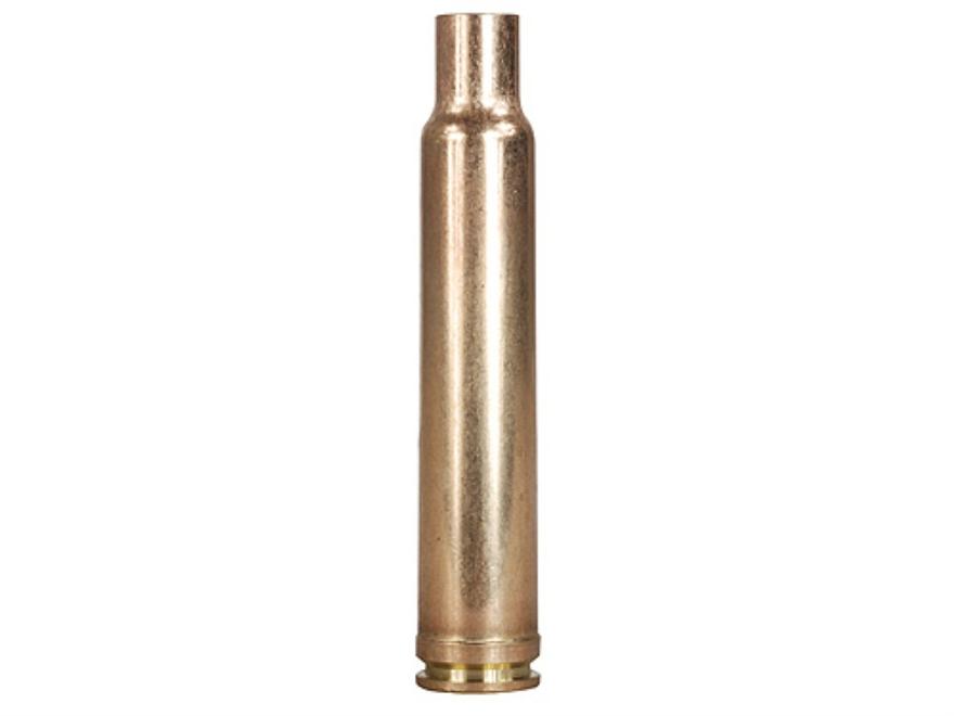 Nosler Custom Reloading Brass 340 Weatherby Magnum Box of 25