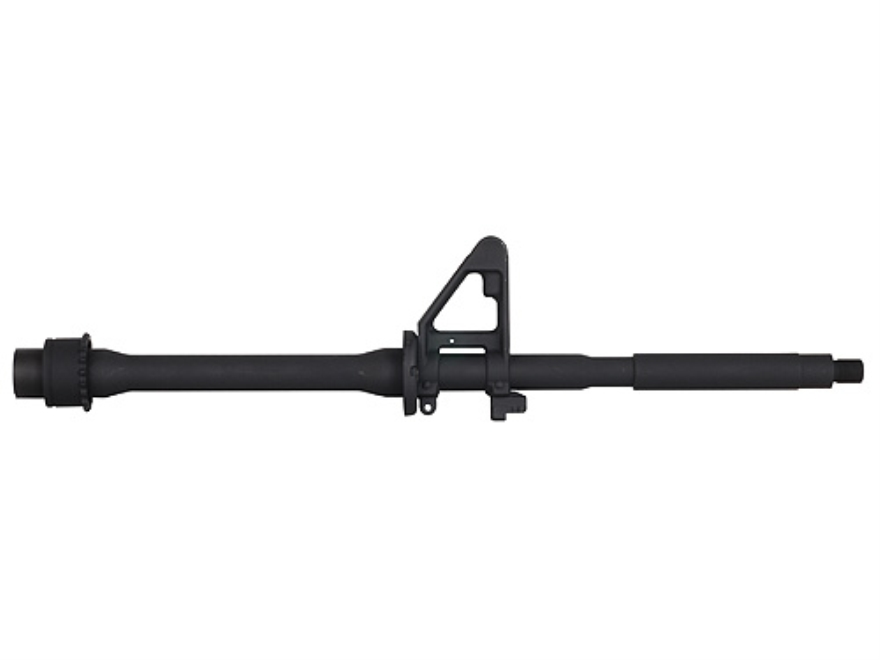 "DPMS Barrel AR-15 6.8mm Remington SPC AP4 Contour 1 in 11"" Twist 16"" Chrome Moly Matte ..."