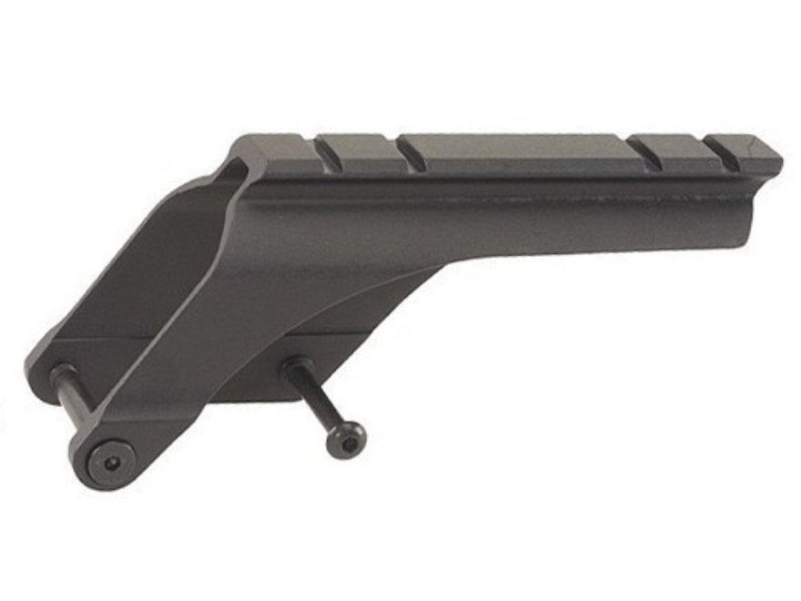 Millett Shotgun Saddle Mount Weaver-Style Remington 870, 1100, 11-87 12 Gauge Right Han...