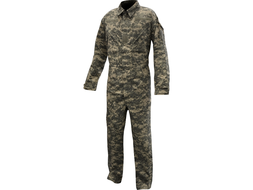 Military Surplus Mechanics Coveralls